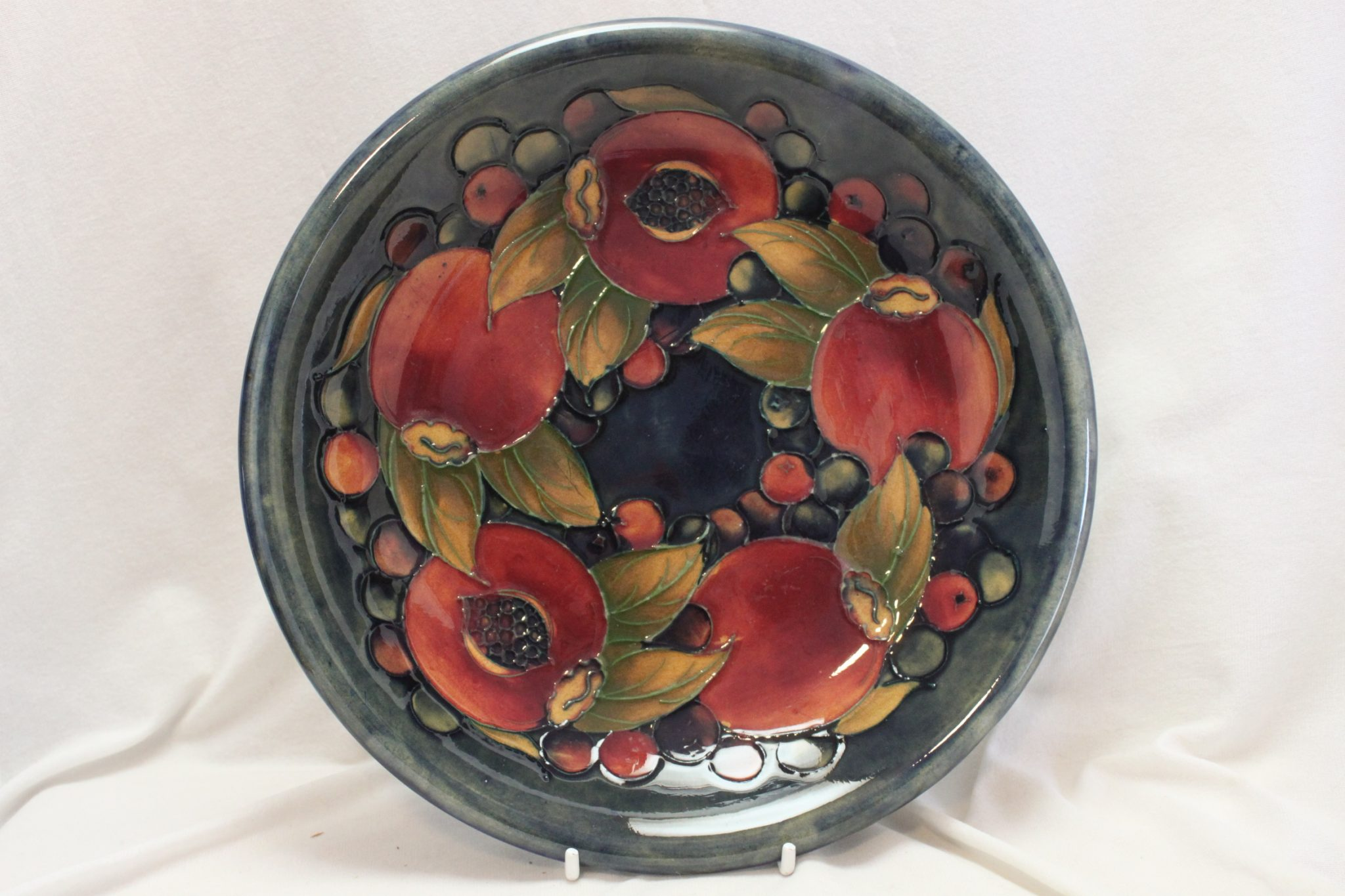 Moorcroft Pomegranate design bowl